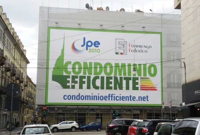 condominio efficiente Torino